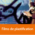 Films de plastification